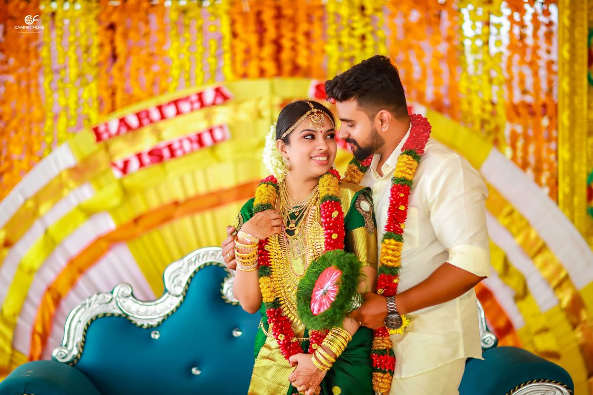 Kerala-twins-wedding-guruvayur