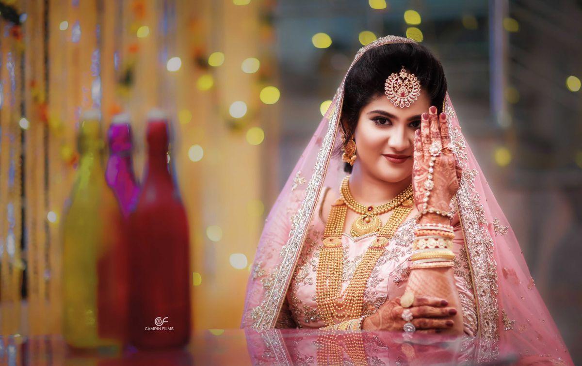 Sithra Photos Videos Of Muslim Wedding Camrin Films