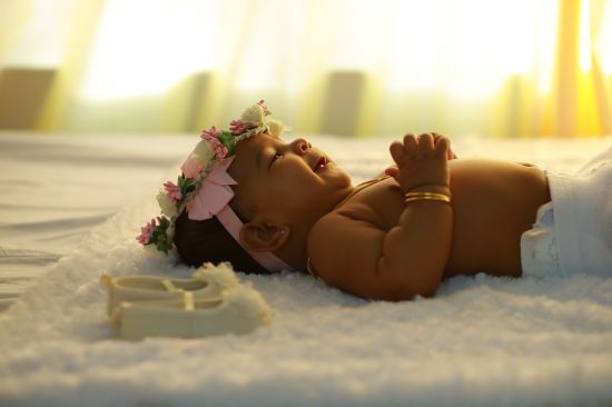 Baptism Photography photography in Kerala