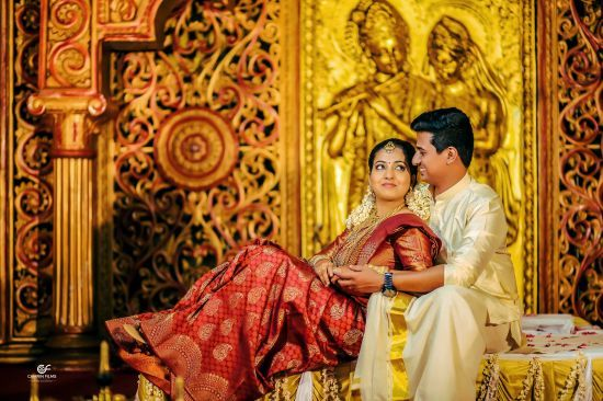 Hindu Wedding Photography photography in Kerala