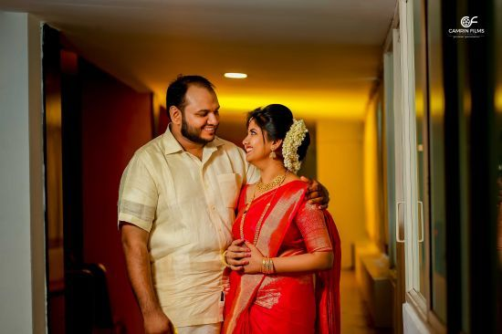 Hindu Wedding Videography photography in Kerala