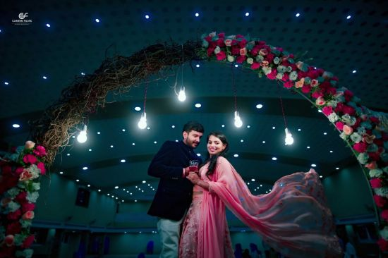 Post Wedding Videography photography in Kerala