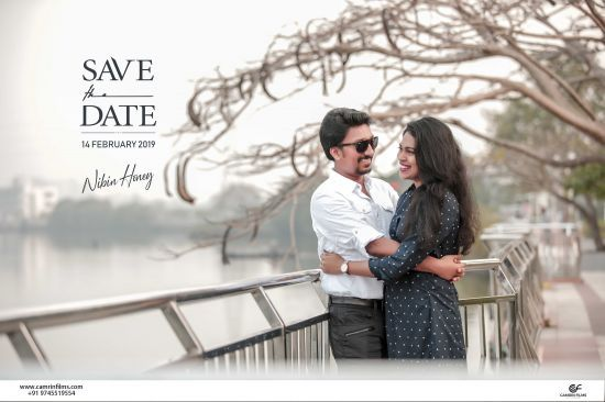 Save The Date Photography photography in Kerala