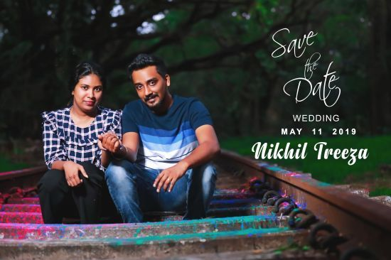 Save The Date Videography photography in Kerala