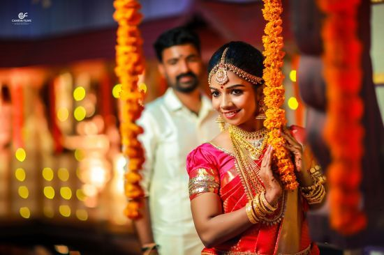 best traditional wedding videography in kerala