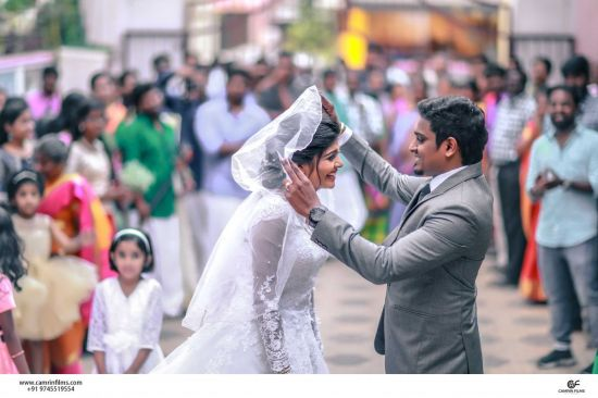 Wedding Photography photography in Kerala