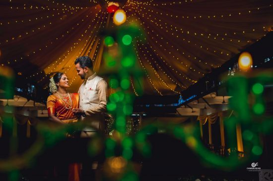 Wedding Videography photography in Kerala